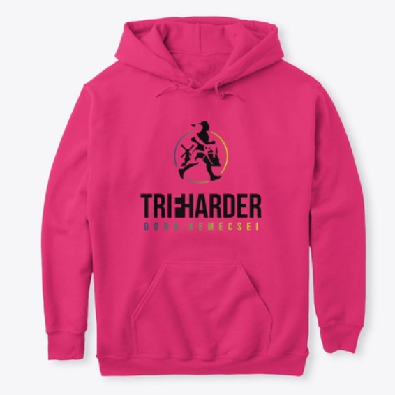 Do you want to also belong the Trifharder tribe? Buy our merchandize!